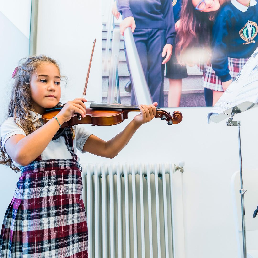 Beneficios De La Música Y El Ritmo En Los Niños