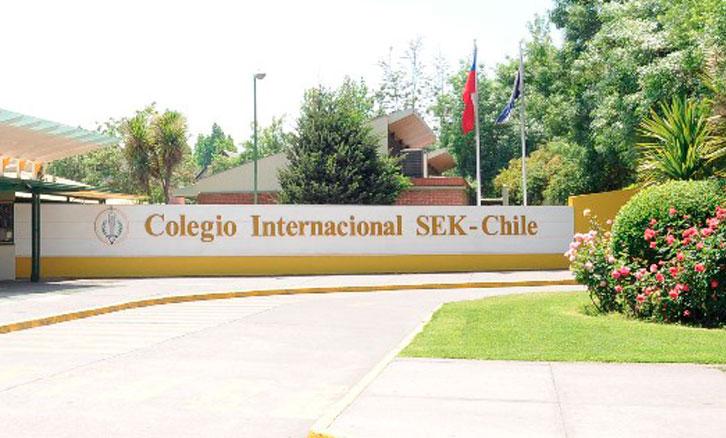 SEK Chile