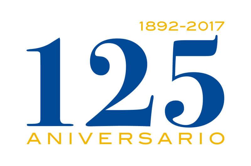 SEK 2017 125 aniversario