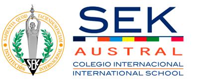Logo SEK Austral