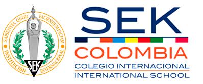 Logo SEK Colombia