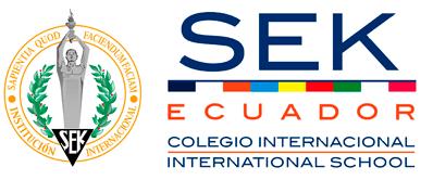 Logo SEK Ecuador