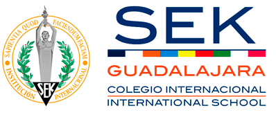Logo SEK Guadalajara