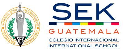 Logo SEK Guatemala