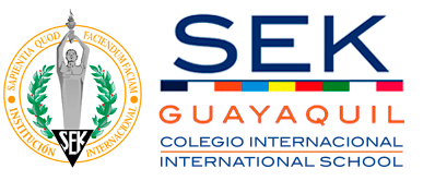 Logo SEK Chile