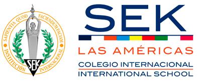 Logo SEK Las Américas