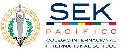 Logo SEK Pacífico