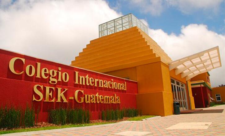 SEK Guatemala