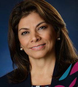 Laura Chinchilla Consejo Asesor SEK