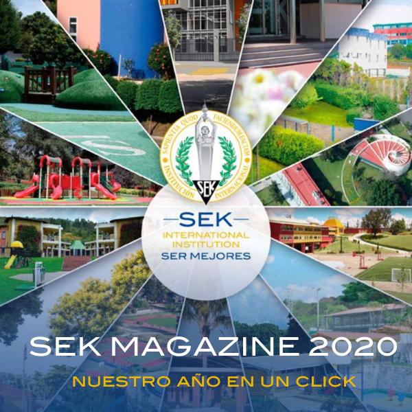 SEK Magazine 2020