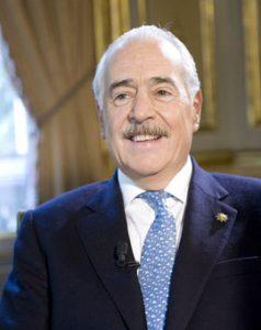 Andrés Pastrana Consejo Asesor SEK