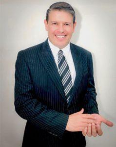 Dr Benjamín Gutiérrez Consejo Asesor SEK